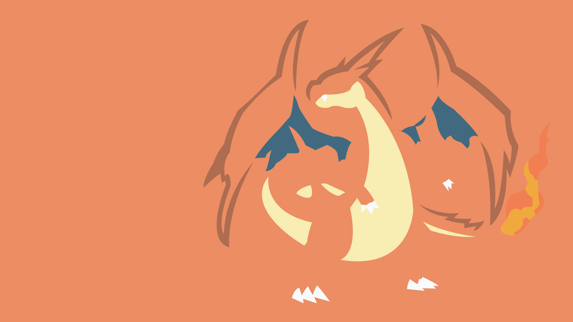 Mega Charizard Y By DashingHero On DeviantArt