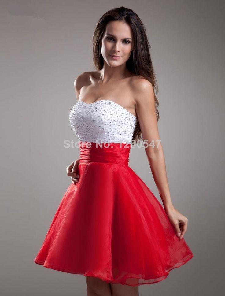 Winter Semi Formal Dresses for Teenage Girls