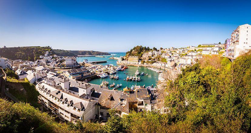 Las 10 Mejores Cosas Que Ver Y Hacer En Luarca Y Alrededores Viajar Por España Viaje A Europa Cudillero Asturias