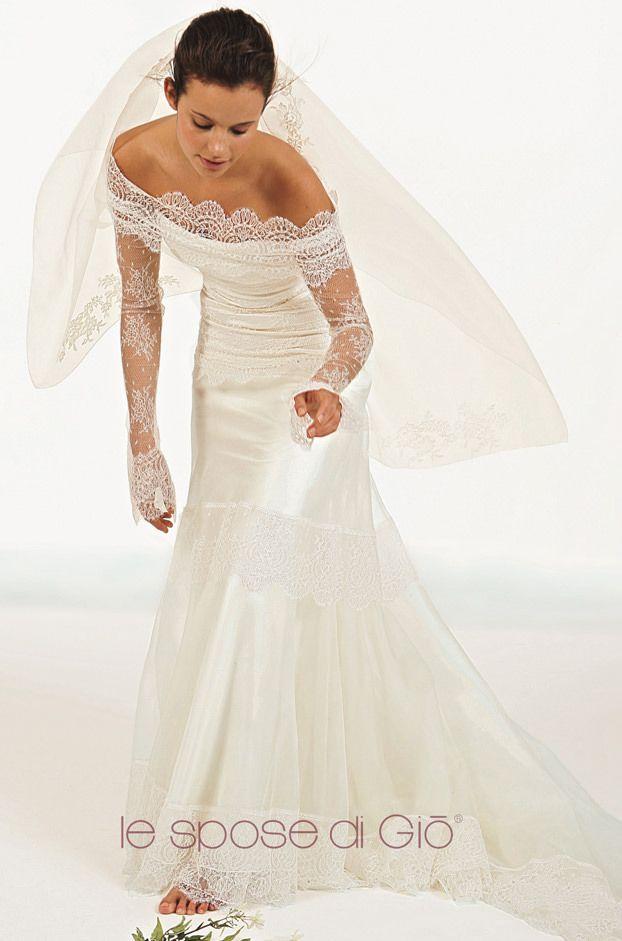 Brautkleider von Le Spose di Gio - Model No. 16   Wedding ...