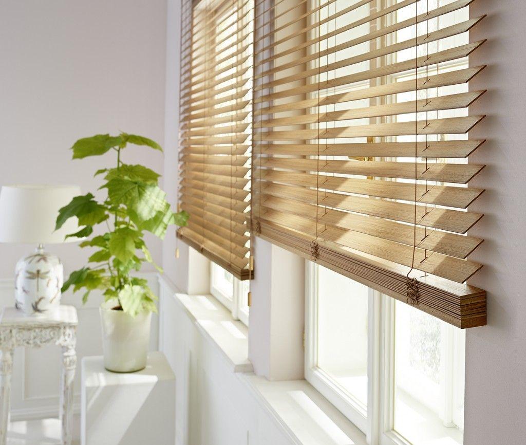 Holzjalousie Holzjalousie Badezimmer Ohne Fenster Jalousien