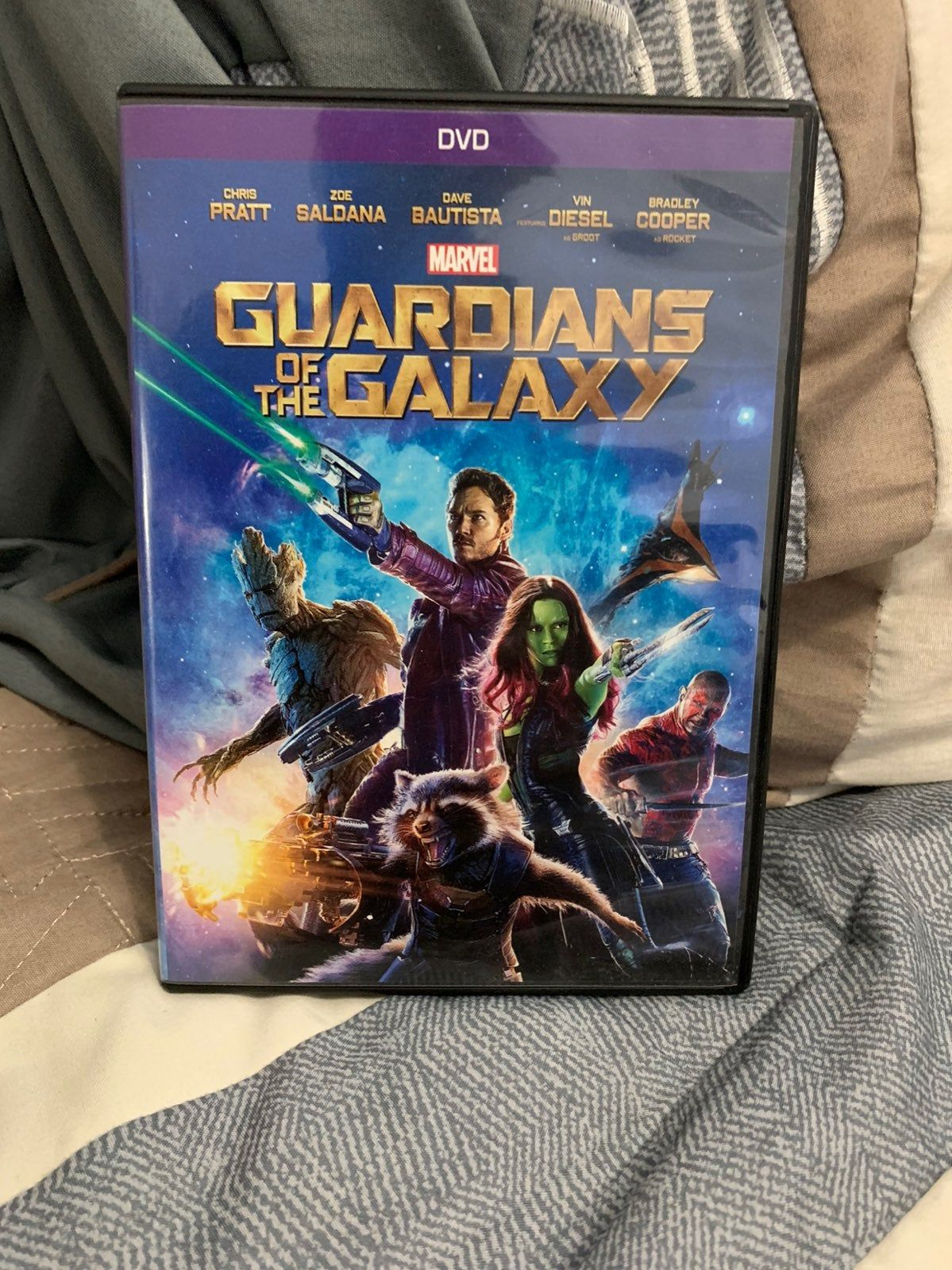 Guardians of the galaxy dvd mercari in 2020 guardians