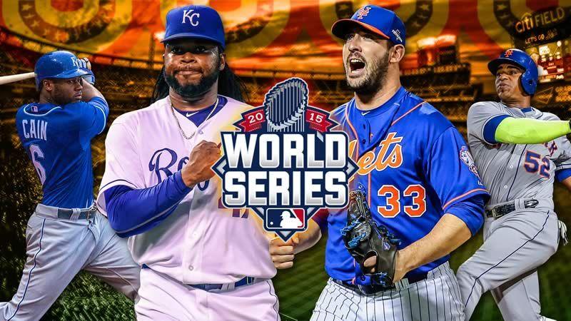 Mets vs Reales, Juego 1 de la Serie Mundial 2015 ¡En vivo por internet! - http://webadictos.com/2015/10/27/mets-vs-reales-serie-mundial-2015-j1/?utm_source=PN&utm_medium=Pinterest&utm_campaign=PN%2Bposts