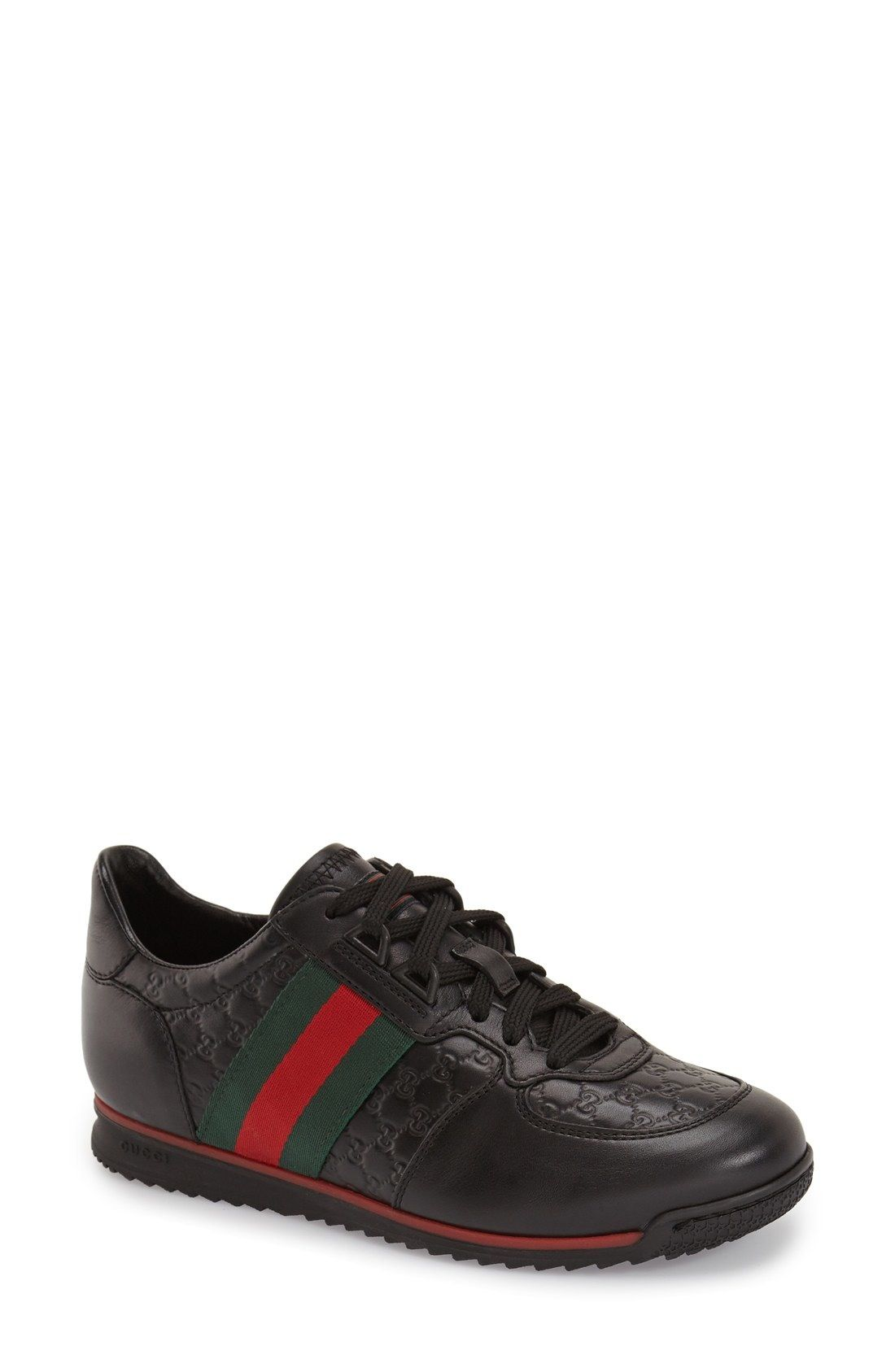 d6c02ee9ddc Gucci  SL73  Sneaker (Women) available at  Nordstrom