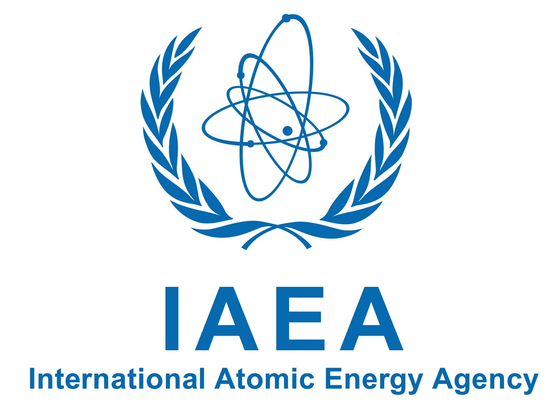 Iaea International Atomic Energy Agency Logo Eps Pdf Government Logo Peace Logo Nuclear Deal