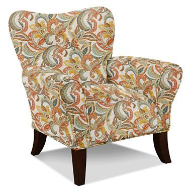 Graham Accent Chair   Jcpenney