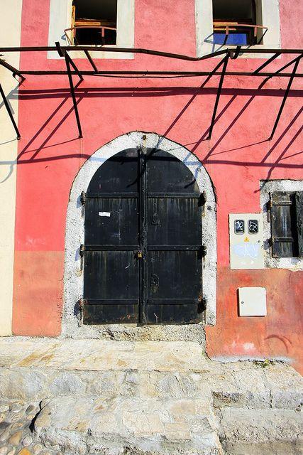 Mostar Doorway Beautiful Doors Mostar Coral Walls