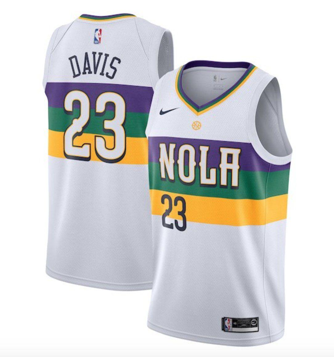 New Orleans Pelicans On New Orleans Pelicans Basketball