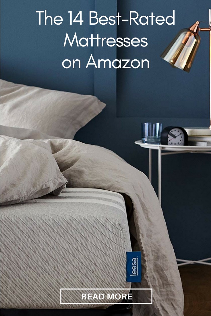 Best Mattress Amazon The Best Mattresses On Amazon According To Hyperenthusiastic