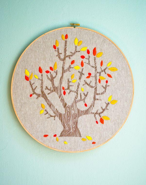 Vuodenaikapuut