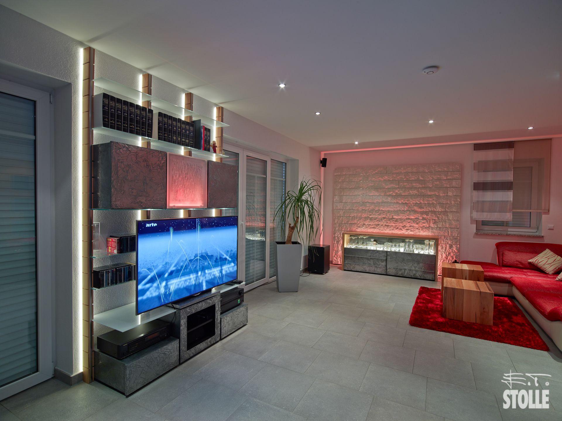 HIFI Regal, TV Möbel, DVD Regal