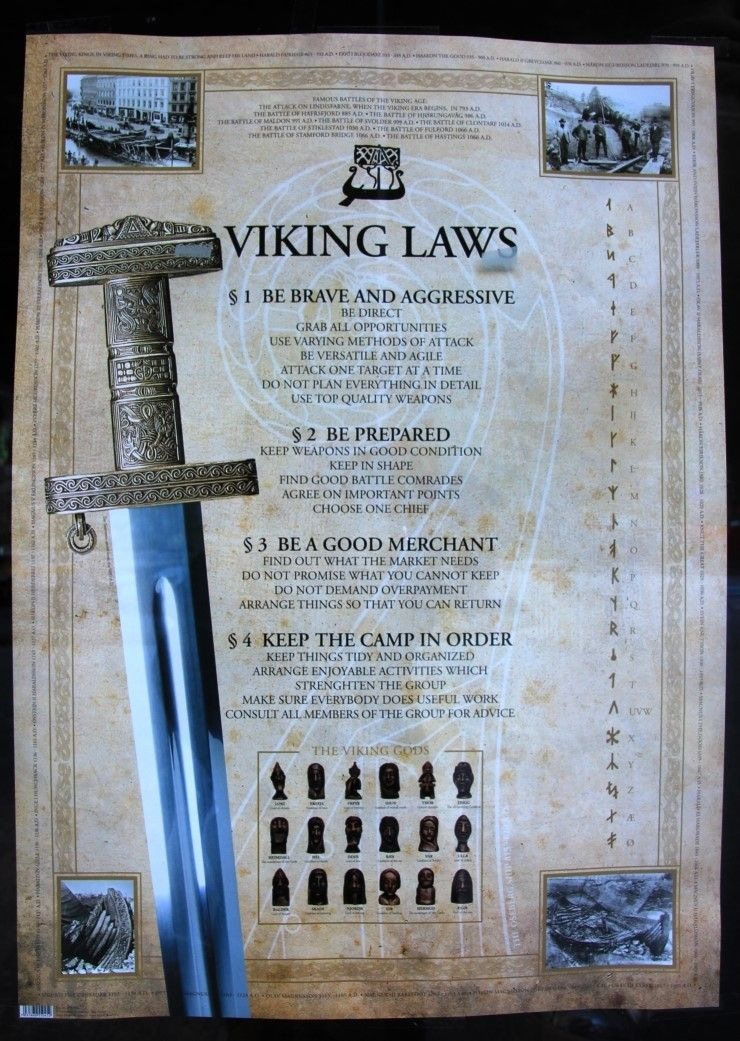 바이킹의 법률? viking laws | Books Worth Reading | Pinterest ...