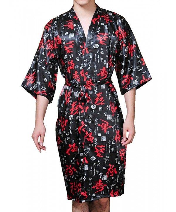 8f0d32edccd6c JapanBargain Japanese Men s Yukata Kimono Robe Sumo Review