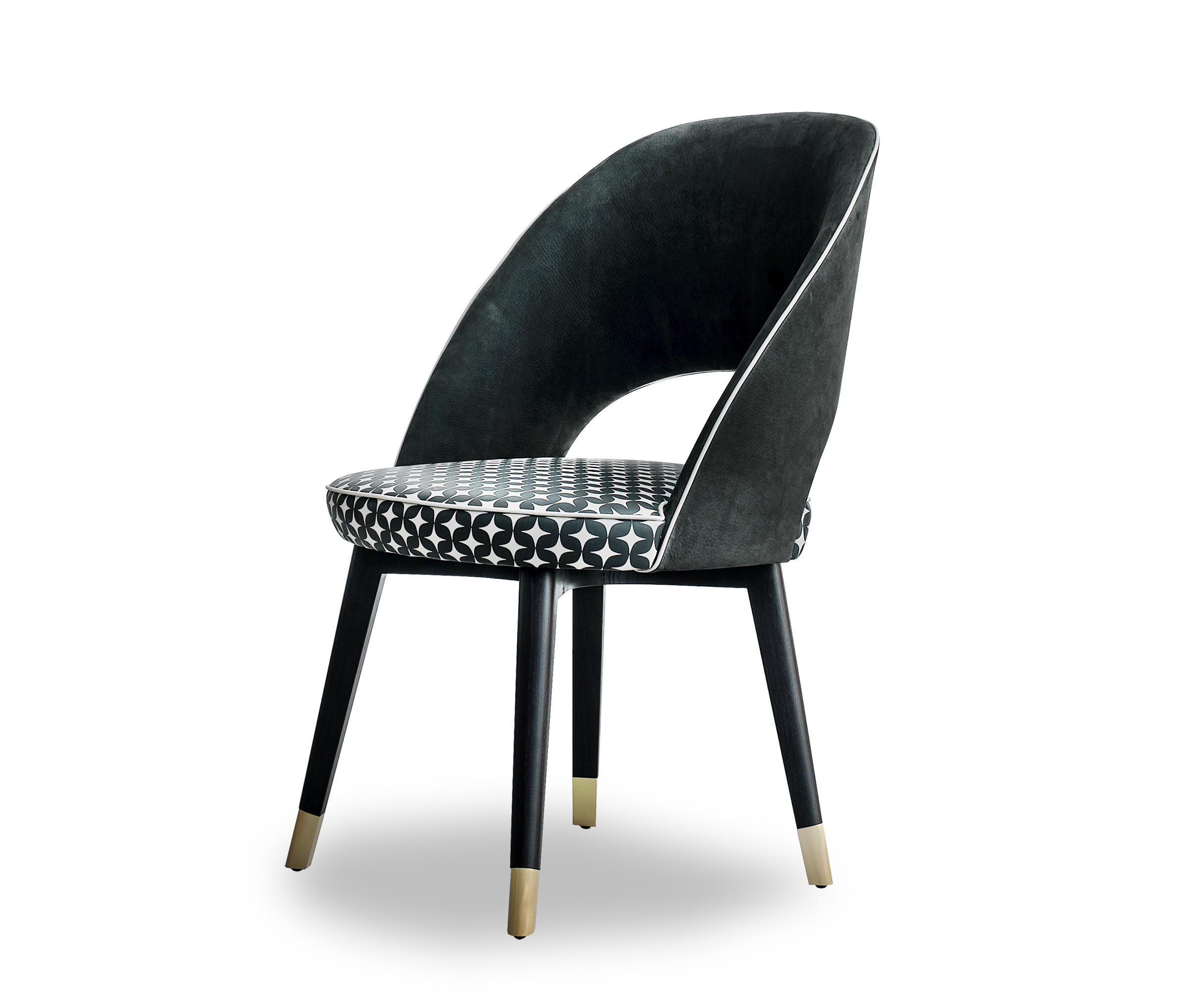 COLETTE CHAIR - Designer Restaurant chairs from Baxter ✓ all