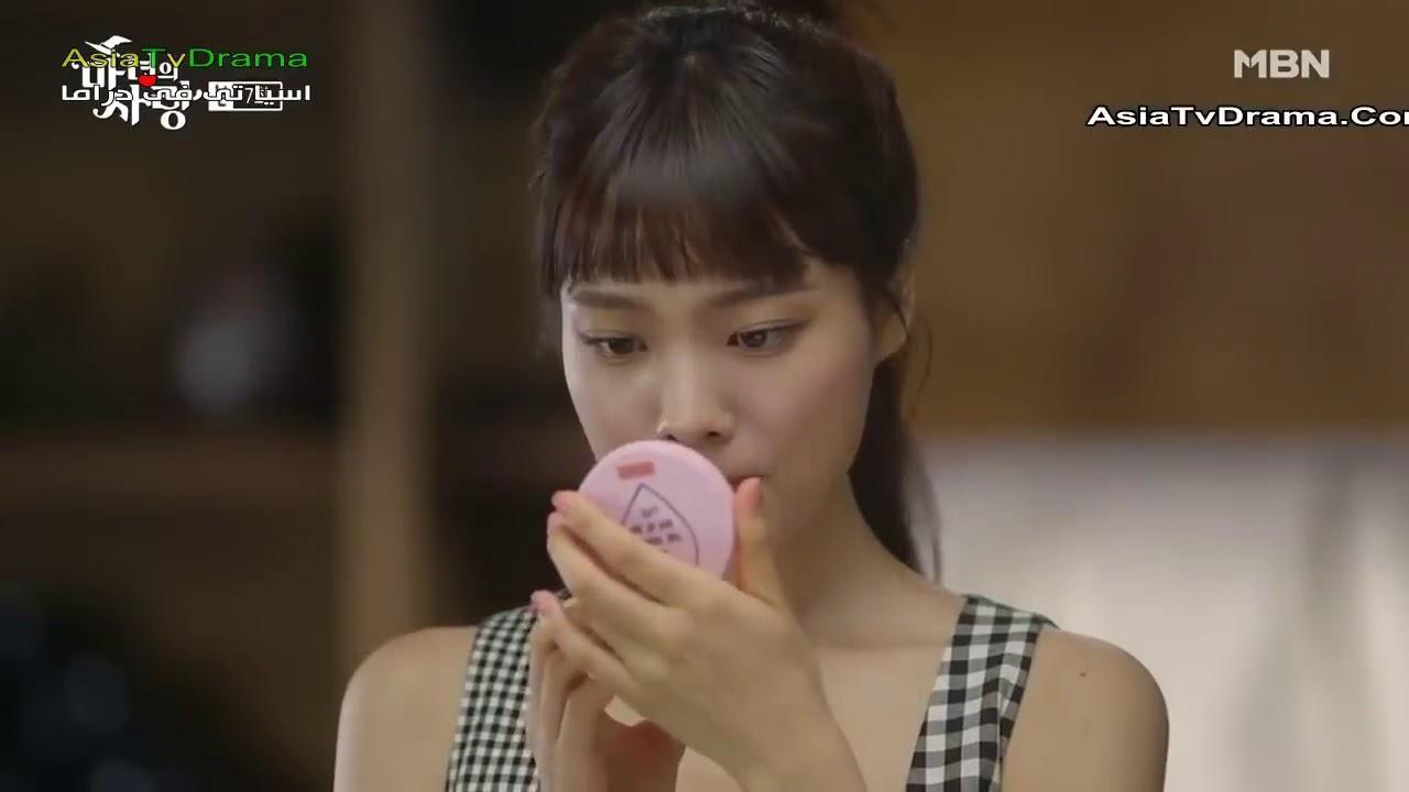 المسلسل الكوري حب الساحرة Witch S Love الحلقة 7 مترجمة Incoming Call Screenshot Incoming Call