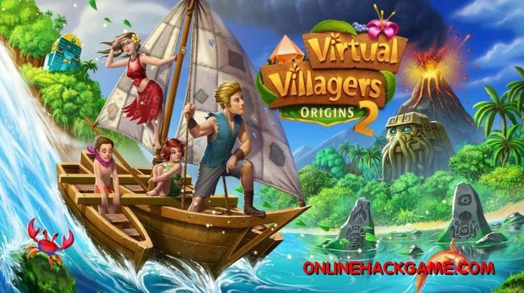 Virtual Villagers Origins 2 Hack Cheats Unlimited Lavastones Virtual Villagers Virtual The Originals