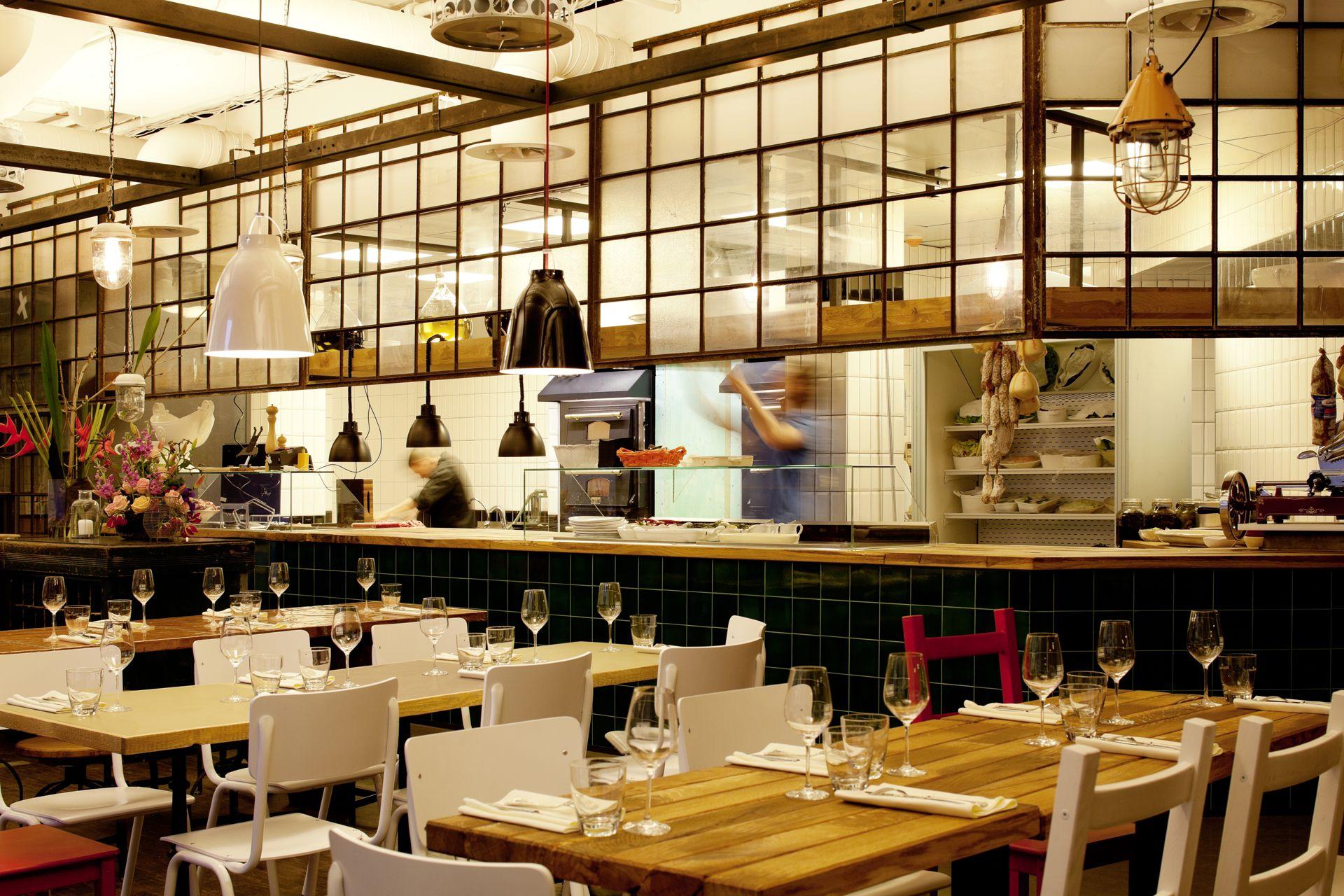 Vai Vai Frankfurt Restaurant