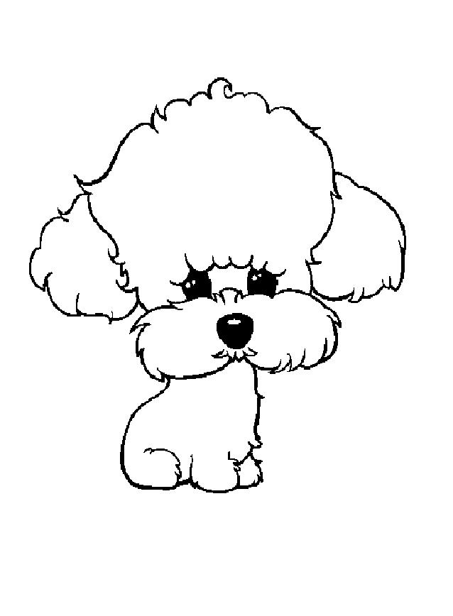 Dibujos De Perros Para Colorear Los Mas Lindos De Internet 2019 Dibujos De Perros Como Dibujar Un Perro Dibujos