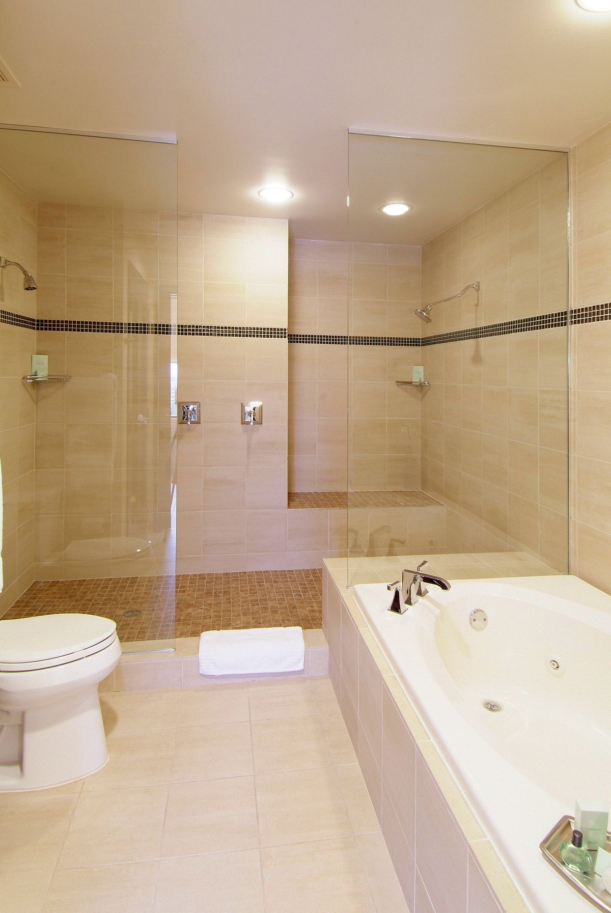 The Bathroom In Colcord Hotel S Presidential Suite Which Is Located In Downtown Oklahoma City Oklahoma City Hotels Downtown Oklahoma City Hotel
