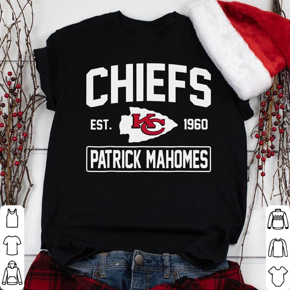 f606e0bceb5 Chiefs KC Patrick Mahomes shirt | Casual Fashion in 2019 | Kansas ...