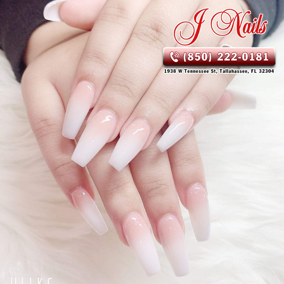 J Nails Nail Salon Tallahassee Fl 32304 In 2021 J Nails Manicure And Pedicure Nails