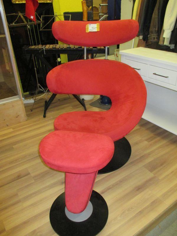 Stokke Sessel bei HIOB Rorschach  #Schnäppchen #Trouvaille