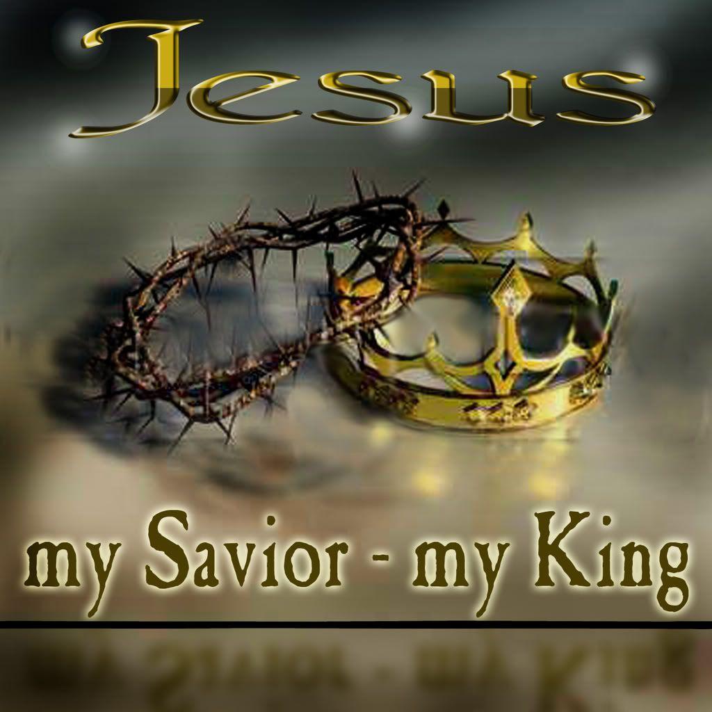 Резултат слика за jesus is my saviour