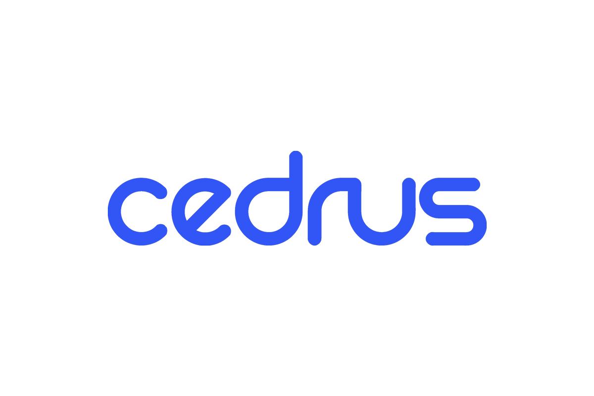 Technology Logo Design for Cedrus
