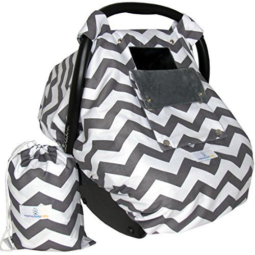 Free Baby Car Seat Canopy Pattern / Tent / Cover How To  sc 1 st  Pinterest & Free Baby Car Seat Canopy Pattern / Tent / Cover How To ...