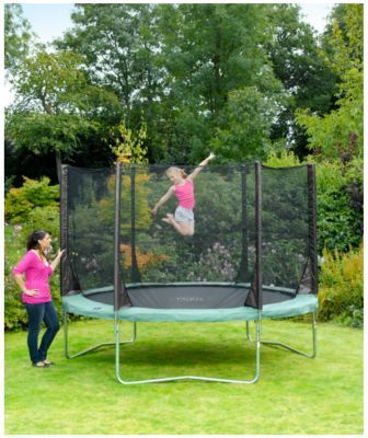 Pin By Bolor On Playground Project 10ft Trampoline Garden