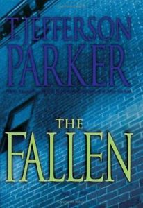 The Fallen: A Novel by Parker, T. Jefferson