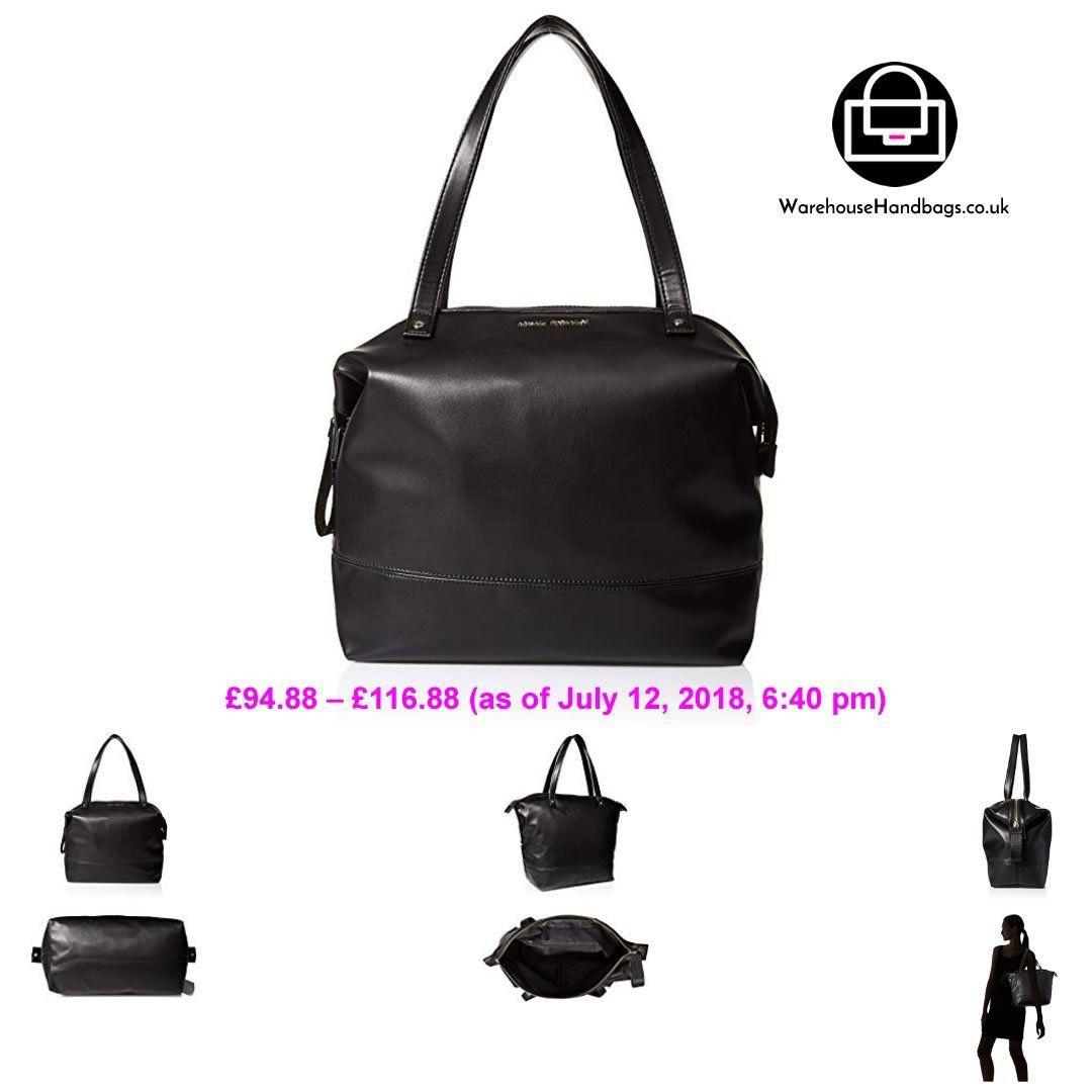ARMANI EXCHANGE WOMEN S TOP-HANDLE BAG  armani armaniexchange tophandle  handbags  d13242ad66e9e