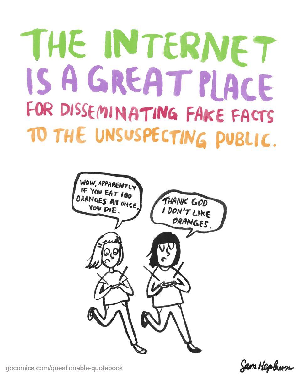 Fake Facts Didyouknow Socialmedia Hoax Humor Satire Funny