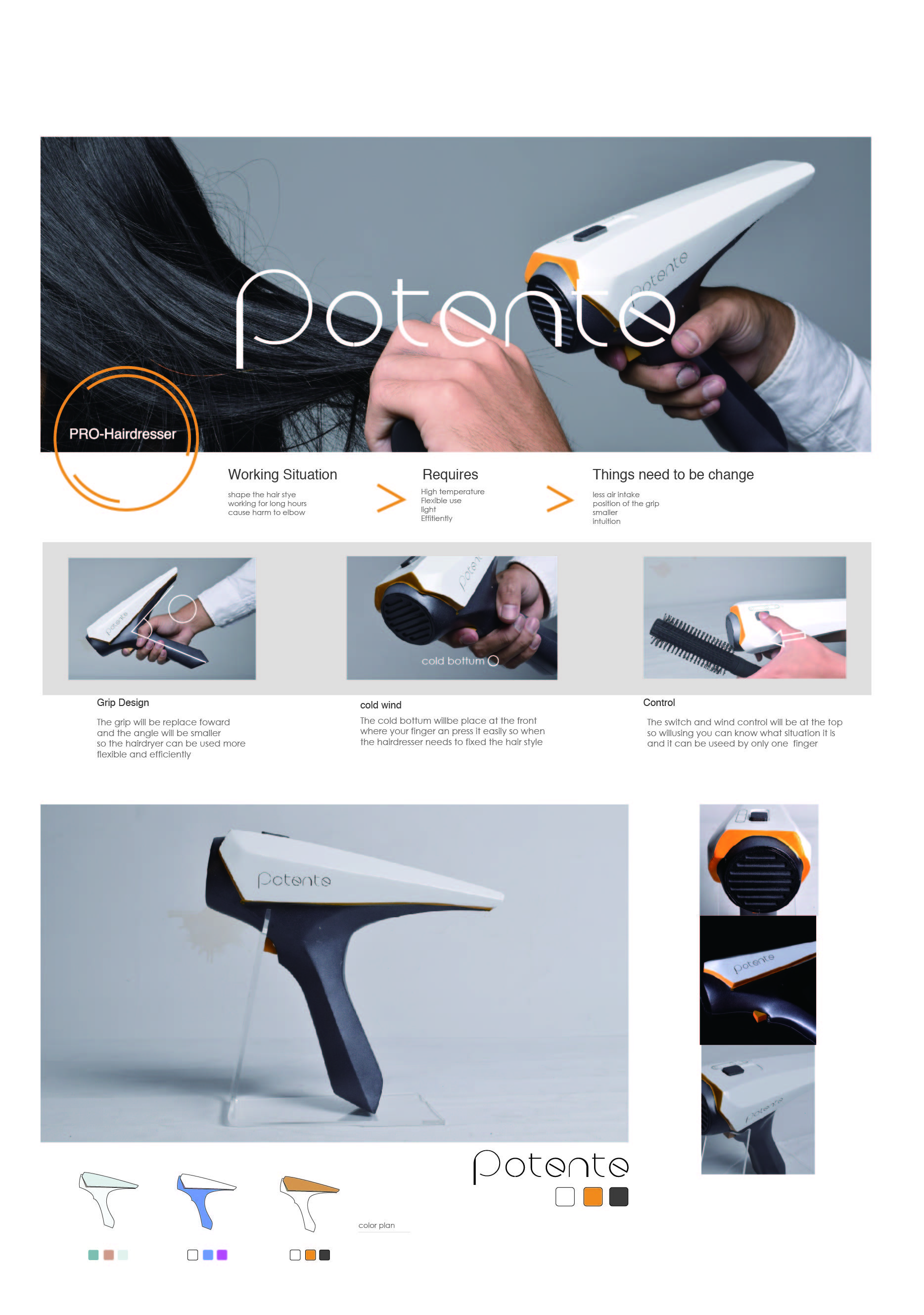 Pin Martin Product Industrial Design Portfolio