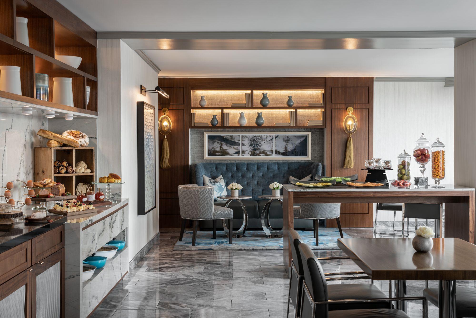 Luxury hotels in atlanta the ritzcarlton atlanta