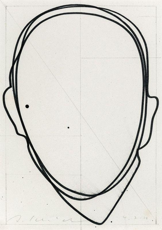 albrecht schnider.untitled, 2003