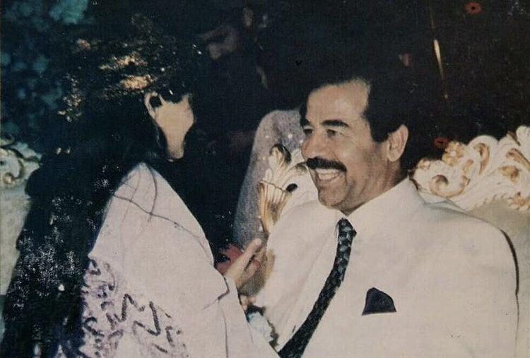 Pin By Salam Al Muslem On Saddam Hussein Historical Figures Historical Saddam Hussein