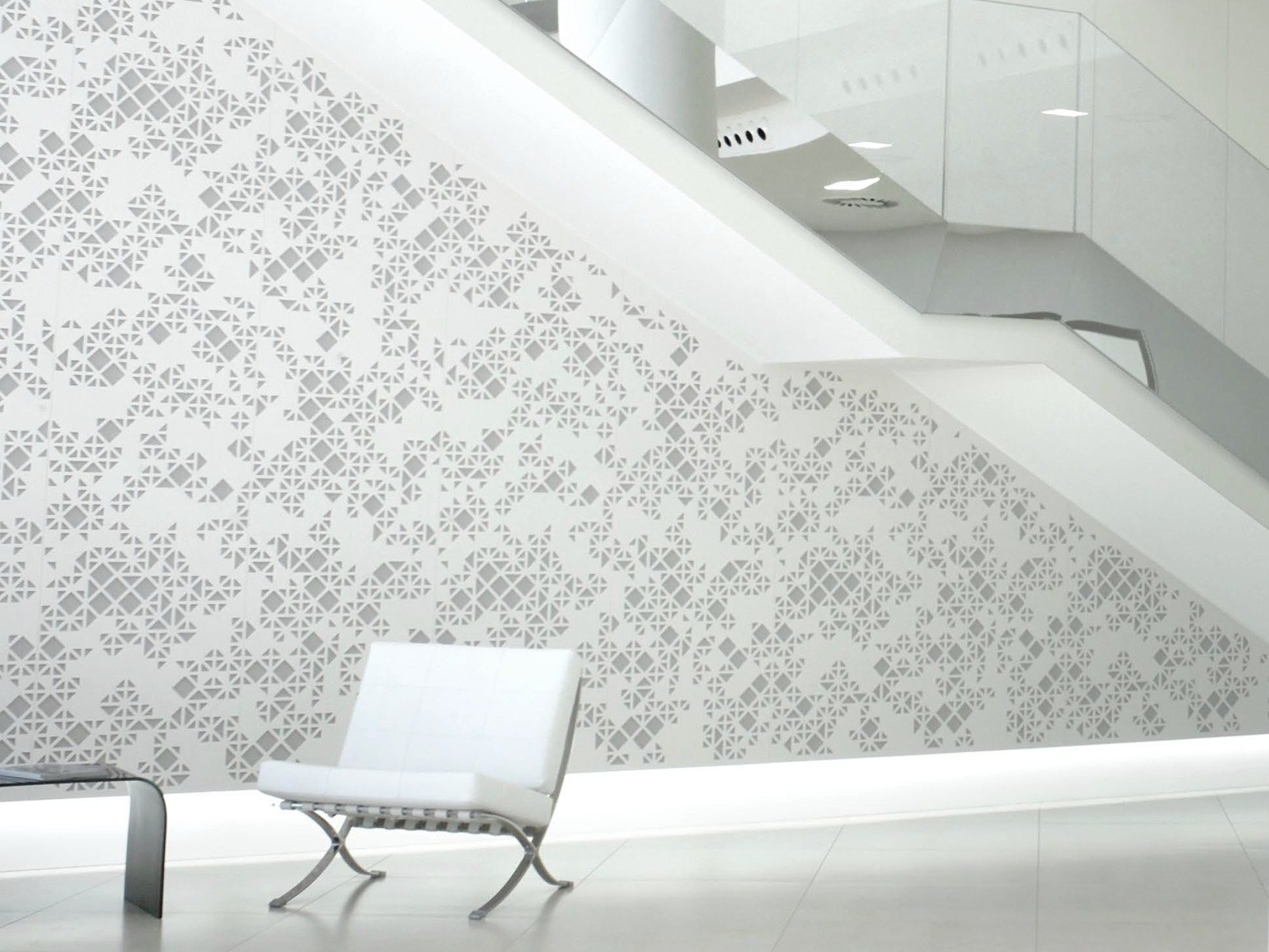 Pared krion