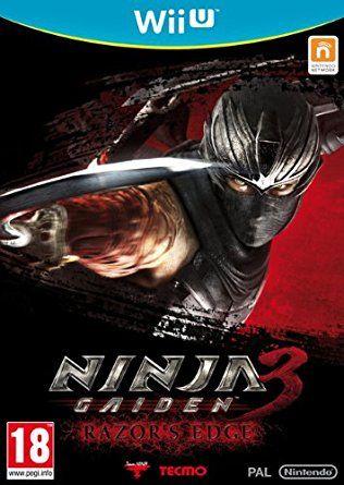 Ninja Gaiden Razor's Edge [Loadiine] teseted Cemu 1 11