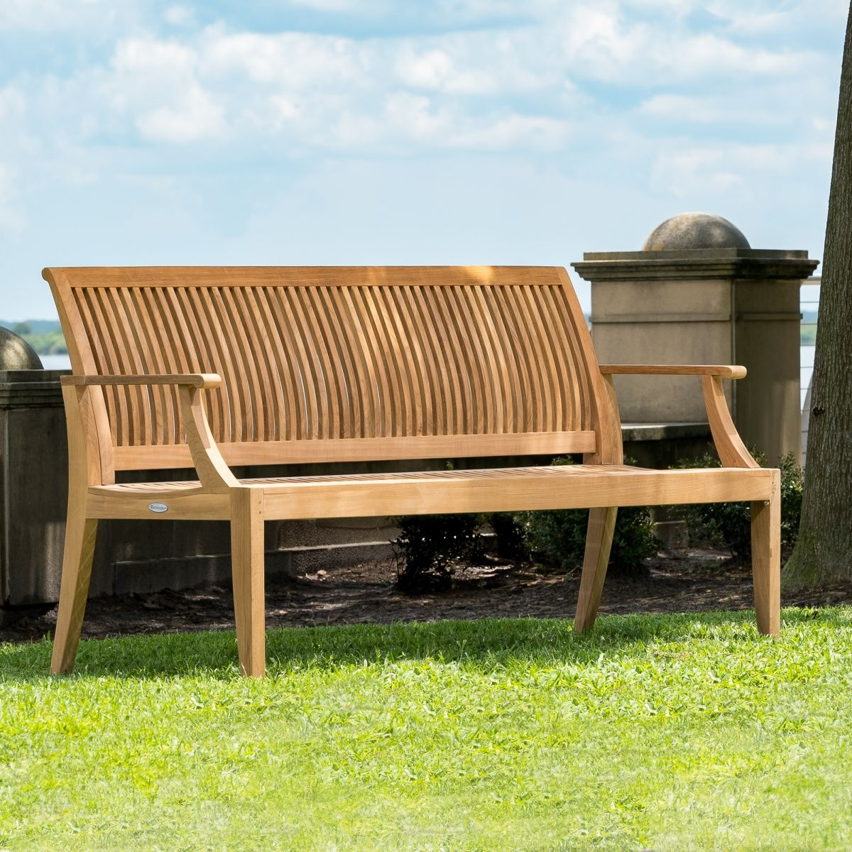 Laguna Teak Outdoor Bench 5 Ft Commercial Grade Westminster Teak Outdoor Furniture Teak Garden Bench Teak Bench Outdoor Bench