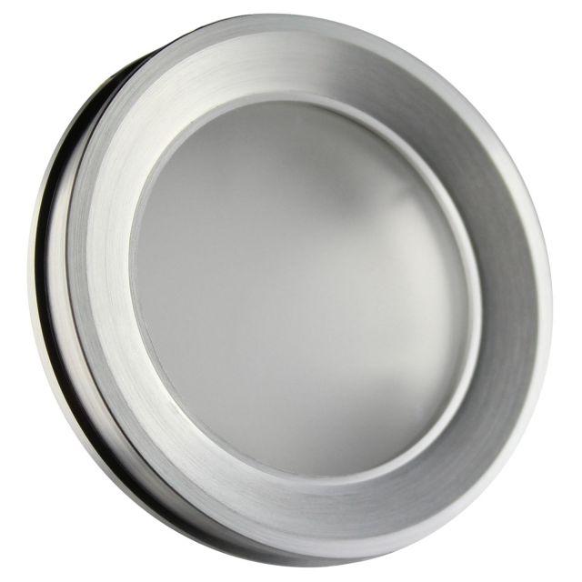 LED Einbaustrahler Feuchtraum IP65 Aluminium geb 12V oder 230V - led einbaustrahler badezimmer