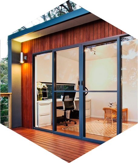 Modern Garage Apartment Designs Ideas 18: House Design, House