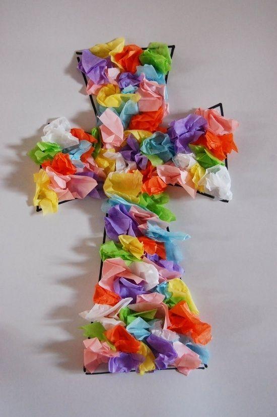 Top 10 DIY Christian Easter Crafts For Kids