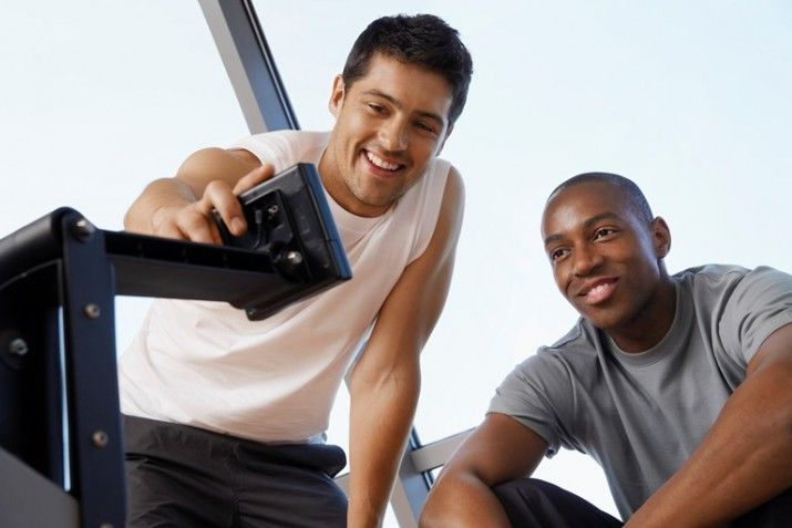 Online Personal Training and Fitness Nutrition