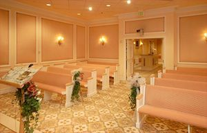 LVA Provides Exclusive Wedding Chapel Deals And Packages For At Treasure Island One Of The Best Chapels In Las Vegas Is Located