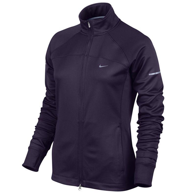 c3413c19375 Nike vest thermal zwart dames bij Hardloopaanbiedingen.nl. Ademend,  comfortabel, fleece en mouwen met duim gaten. #Nike #Hardloopaanbiedingen #  ...