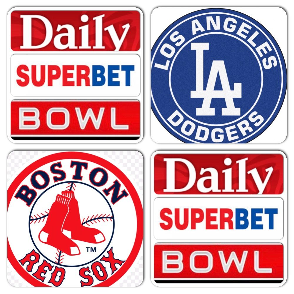 Daily Super Bet Bowl Super Bet Bowl Daily Watch Party Mlb Date 7 14 19 Time Est 7 05pm Bostonredsox Vs Ladodge Red Sox Watch Party New York Yankees
