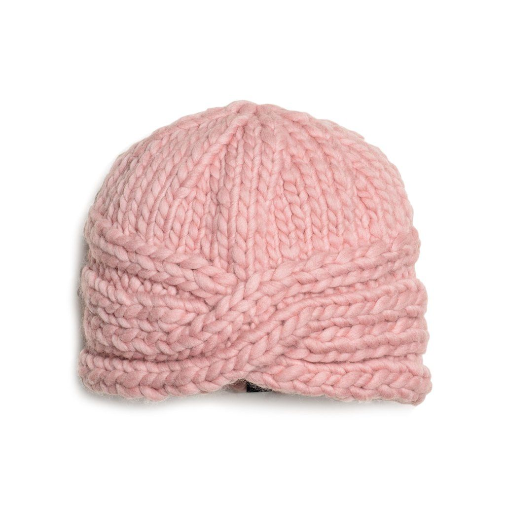 Free pattern the soho hat knit hats pinterest soho free the soho hat is one of our most popular patterns it features an overlapping turban style detail at the front and delicate ribbing along the sides baditri Images