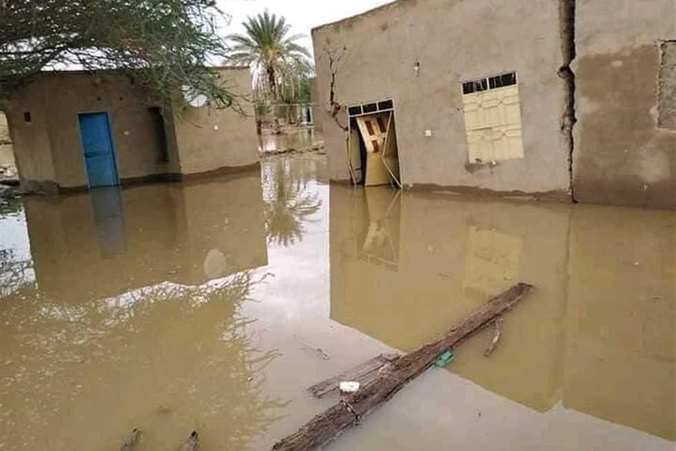 غلق طرق في السودان بسبب الفيضانات In 2020 Time News Time Alley