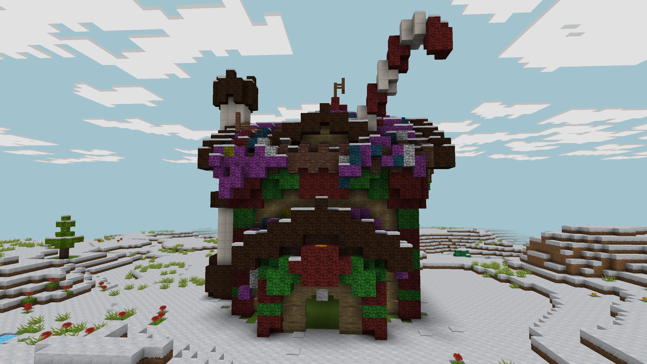 realmcraft primalcraft Immerse yourself in the magical